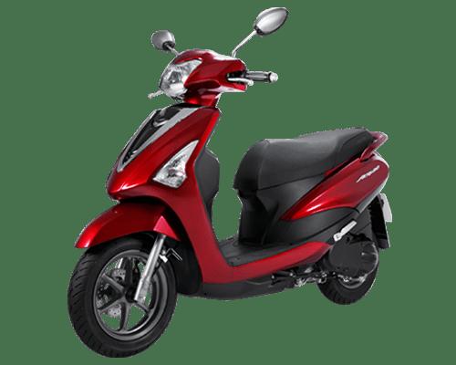 thuê xe máy nhơn lý