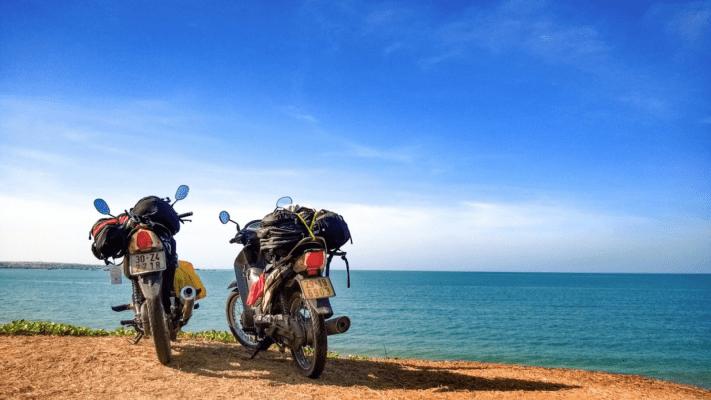 Thuê xe máy tại FLC Grand Hotel Quy Nhơn